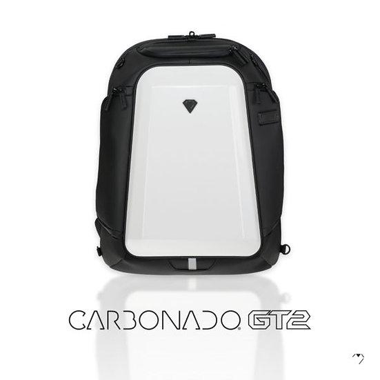 Carbonado GT2 – Alpine (glossy white)
