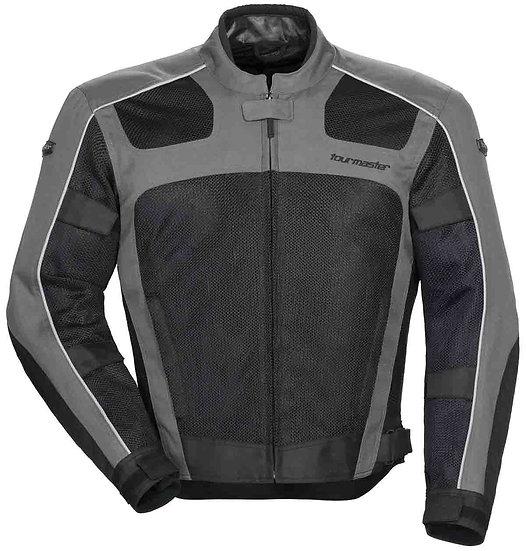 Tourmaster Draft Air 3 Jacket - Black & Grey