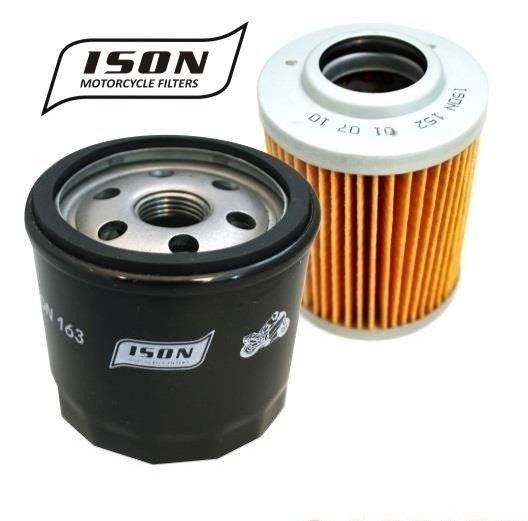 ISON171-B OIL FILTER