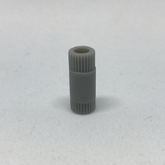 ELECTRICAL CONNECTOR - POSI TWIST™ grey 20-26 ga 5 pcs