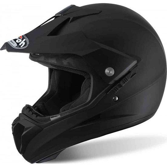 Airoh S5 Color Black Matt Helmet