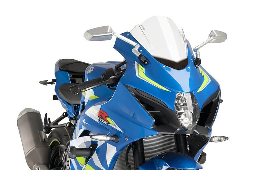 PUIG Z Racing Screen for GSX R1000 2017-19