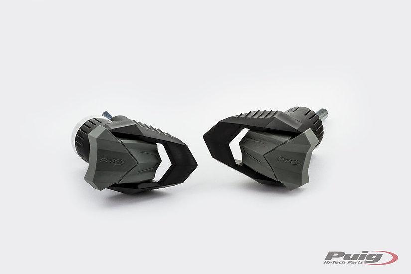 PUIG R19 Frame sliders for Honda CBR 650R 2019 - 20