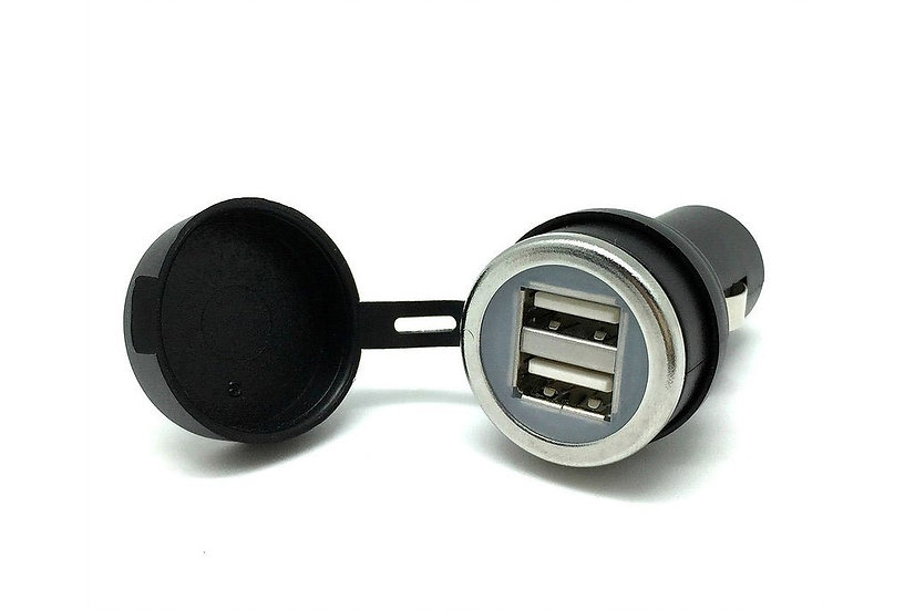 CIGARETTE LIGHTER TO USB 3.3A