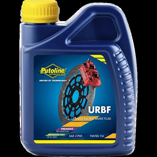Putoline BRKfluid DOT4 URBF  500ml