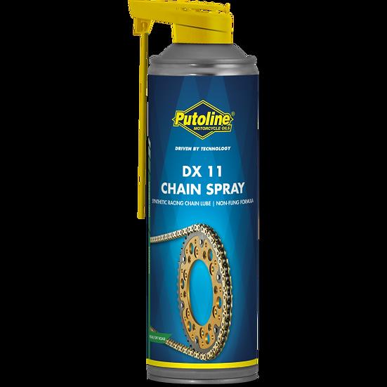 Putoline DX11 Chainspray 500ML