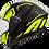 Thumbnail: Airoh Valor Raptor Yellow Gloss