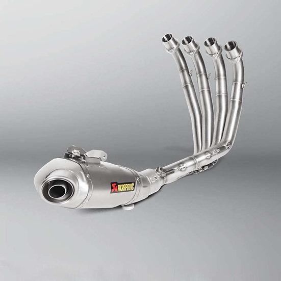HONDA CBR 650F/R RACING LINE FULL SYSTEM