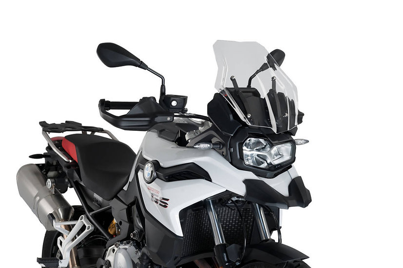 PUIG Touring Screen for BMW 750GS 2019