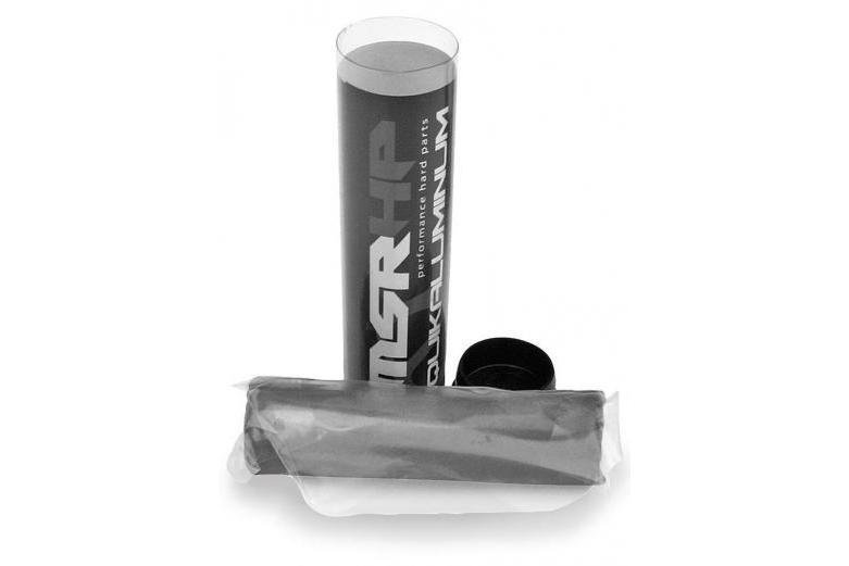 QUICK ALUMINUM EPOXY PUTTY - MSR