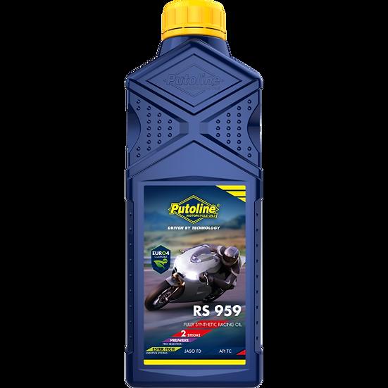 Putoline RS 959 2 Stroke Engine Oil 1L