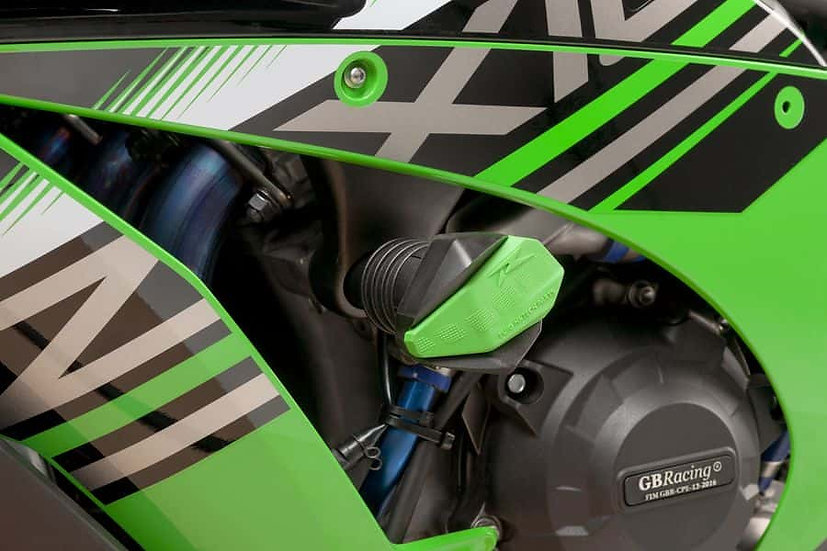 PUIG R12 Frame Slider for Kawasaki ZX10R 2011-20