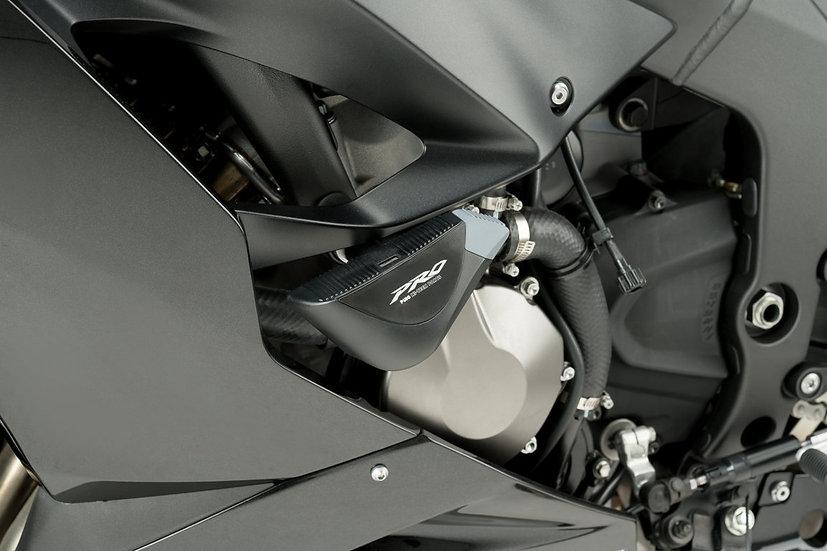 PUIG Pro Frame Slider for Kawasaki ZX 6R 2019-20