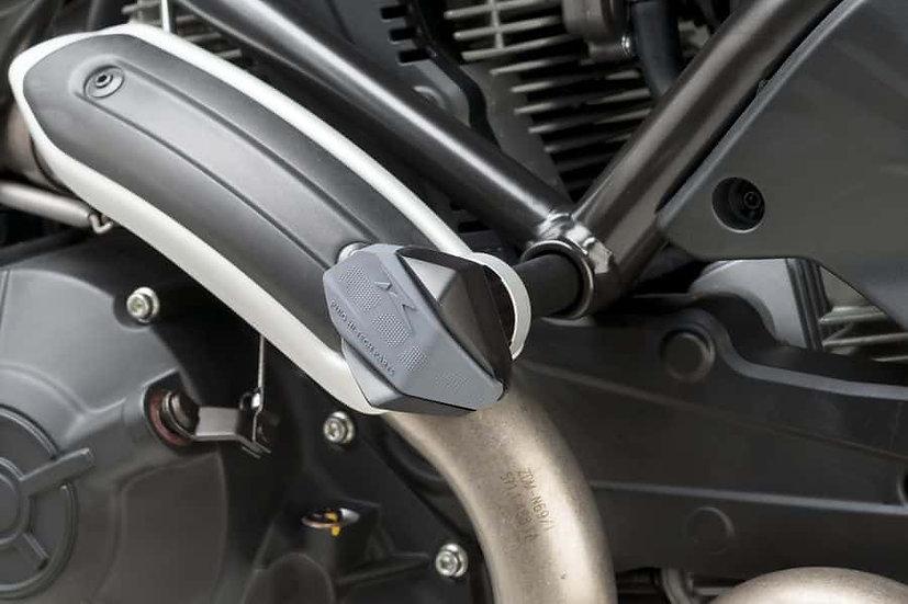 PUIG R12 Frame Sliders for Ducati Monster 797 2017 - 19