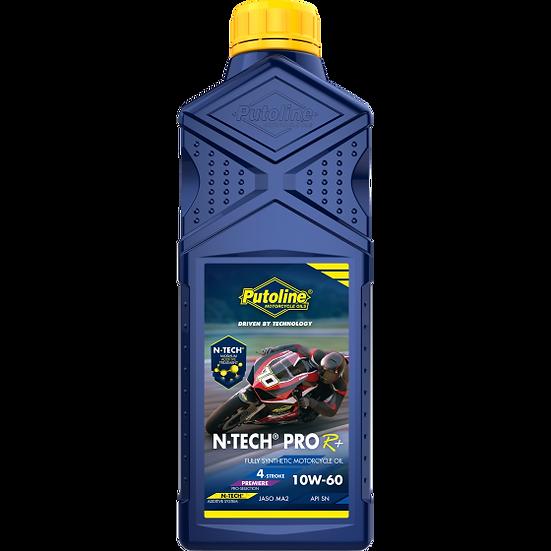 Putoline N-Tech Pro R 10W-60 Oil  1000 Ml