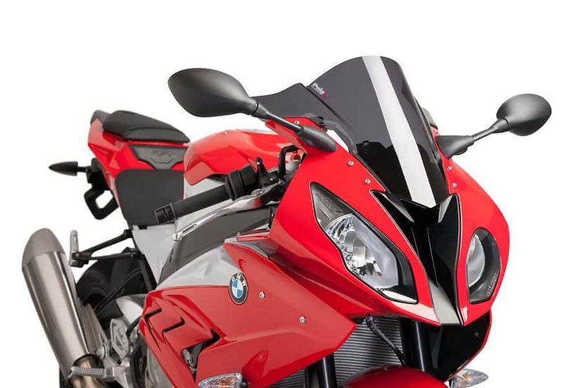 PUIG Z Racing Screen for BMW S1000RR 2016
