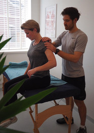 Sport Atelier sport massage medical taping