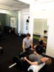 Personal Training, personal trainer, David van Rooij, persoonlijke begeleiding, verantwoord sporten, Sport Atelier.jpg,