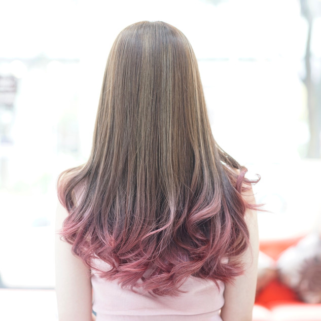 Cherry Pink color