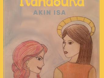 Randouka is on Amazon now