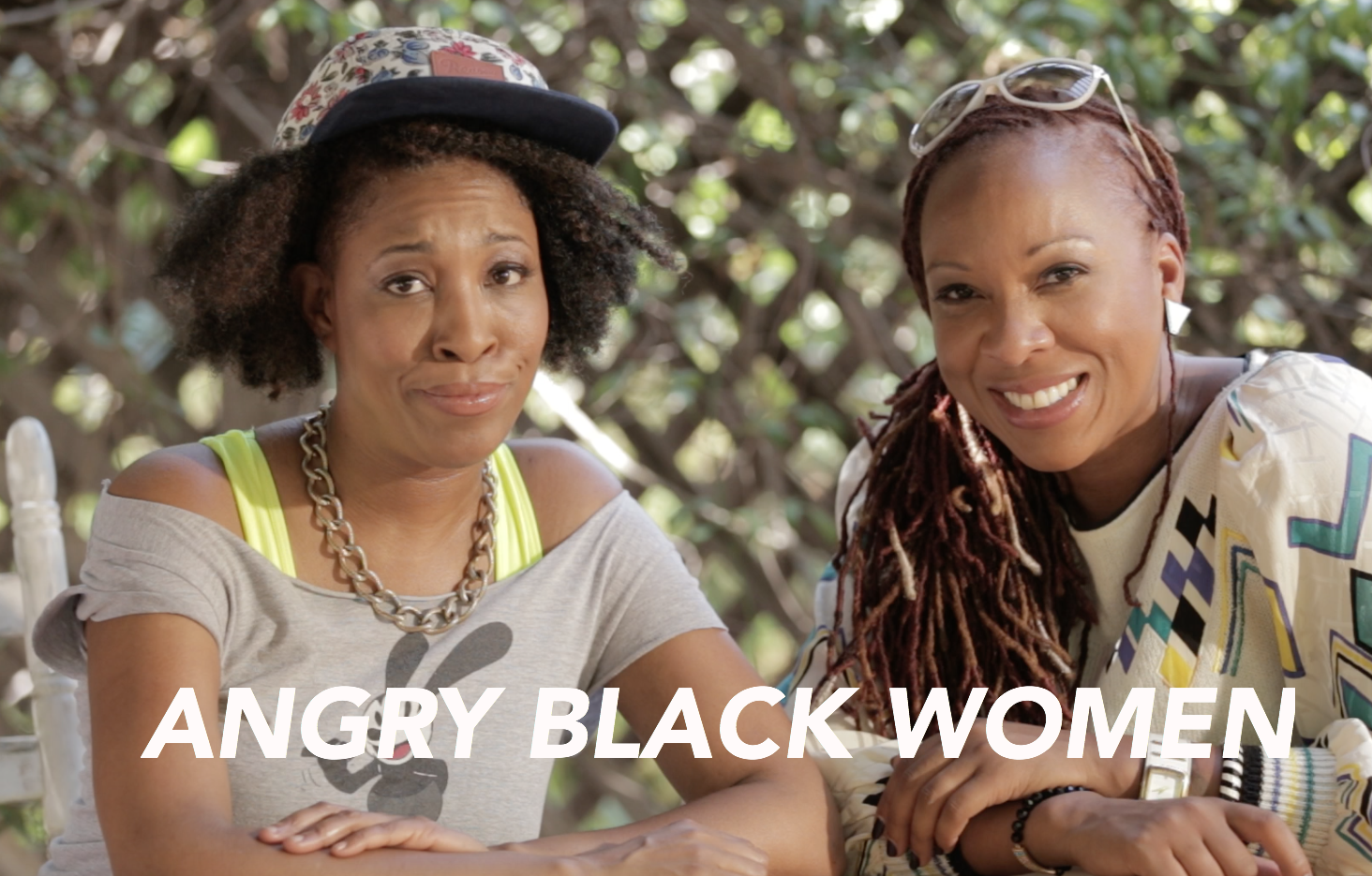 Angry Black Women