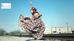 Spelman Dance image