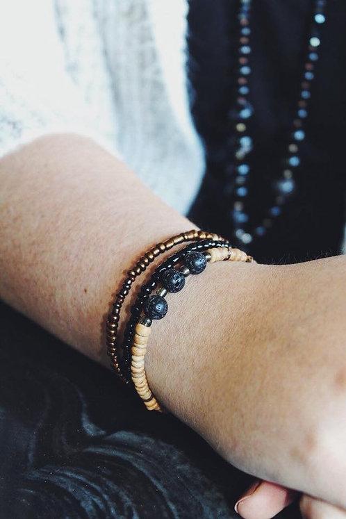 Stackable Bracelets (3 for $25)
