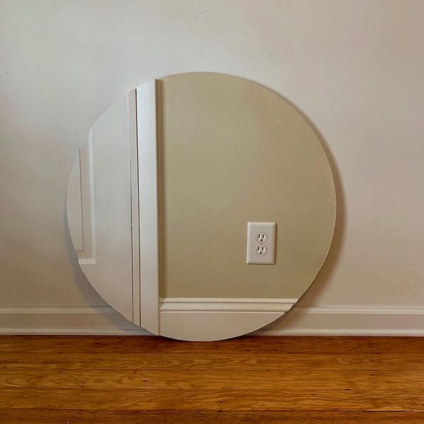 Wall Fragment (Circle)