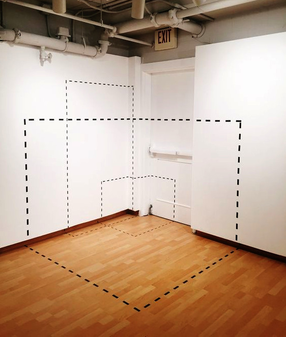 dotted space target gallery