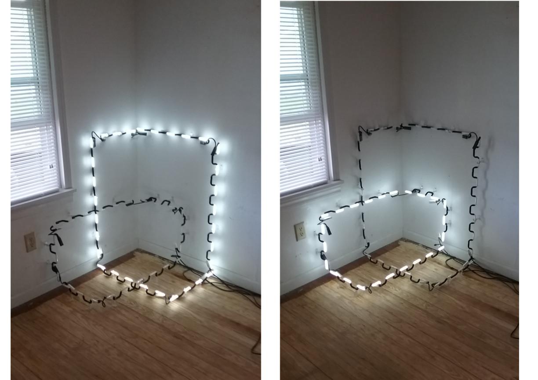 Neon Corner