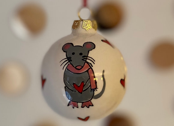 Mouse - Bauble