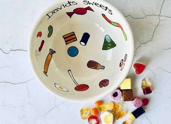 Sweet Bowl
