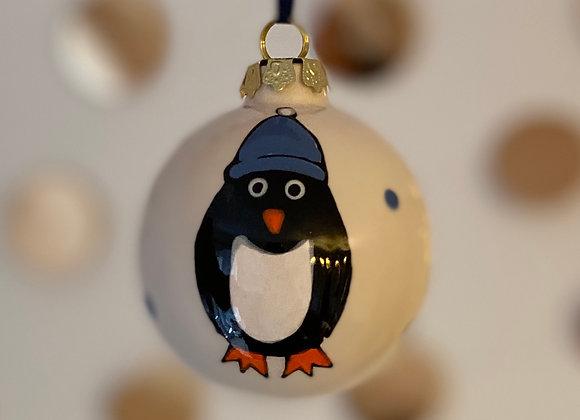 Penguin - Bauble