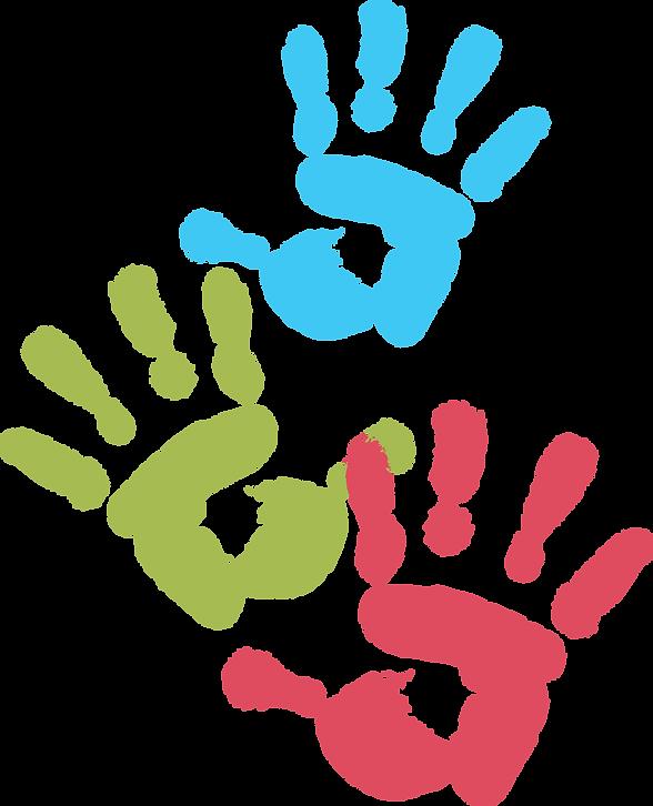 Tim Lee & Friends Kids Logo (Logomark La