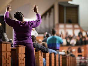 A Millennial's Open Essay to Black Pastors part II | Suggestions for Consideration