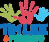 Tim Lee & Friends Kids Logo (Secondary 1