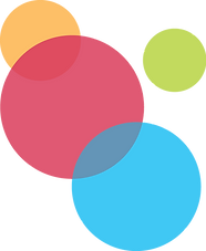 Tim Lee Creations Logo Circles    (Mediu