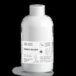Ionic Nano Silver ($33)