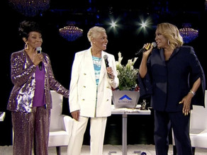 My September Evening with Patti Labelle and Gladys Knight