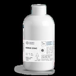 Ionic Nano Zinc ($33)