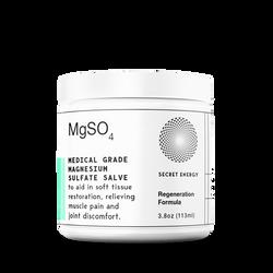 Magnesium Salve ($47)