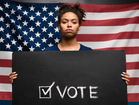 Does Voting Really Matter? The Conversation Black People Don't Want to Have