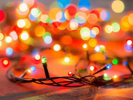 Holiday Lights| Explore the Darkness