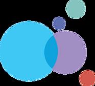 Tim Lee Creations Logo Circles    (Small