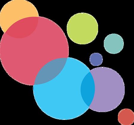 Tim Lee Creations Logo Circles    (Flipp