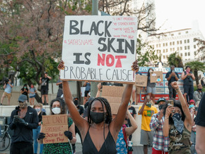 A Must-Read for All Black Protesters | What's the End Game?