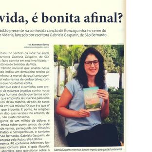 Entrevista à Revista República