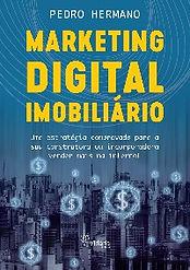 Livro Marketing Digital Imobiliário
