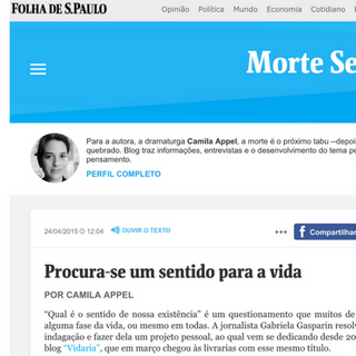 Folha de S. Paulo