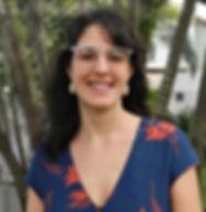 Gabriela Gasparin - Jornalista especialista em biografias e ghostwriter